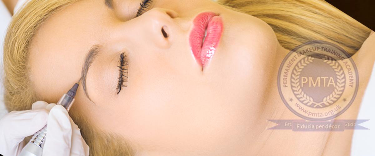 Kent Permanent Makeup Training PMTA